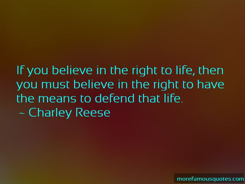 Charley Reese Quotes Pictures 3