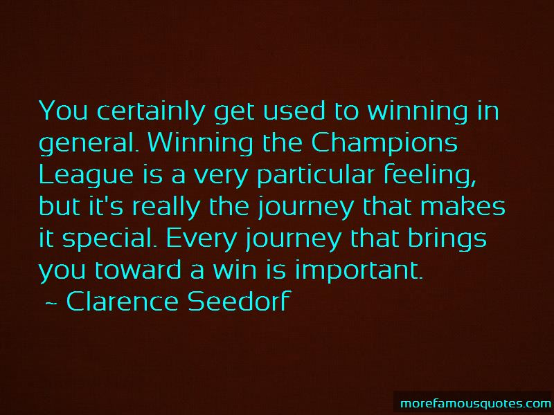 Clarence Seedorf Quotes Pictures 3