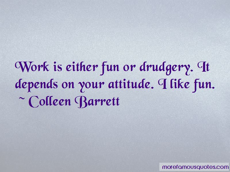 Colleen Barrett Quotes Pictures 3