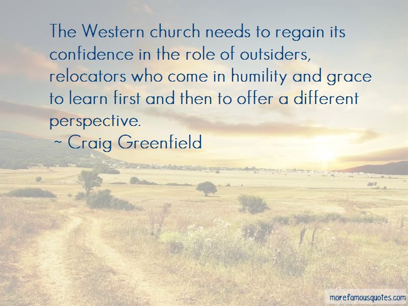 Craig Greenfield Quotes Pictures 2