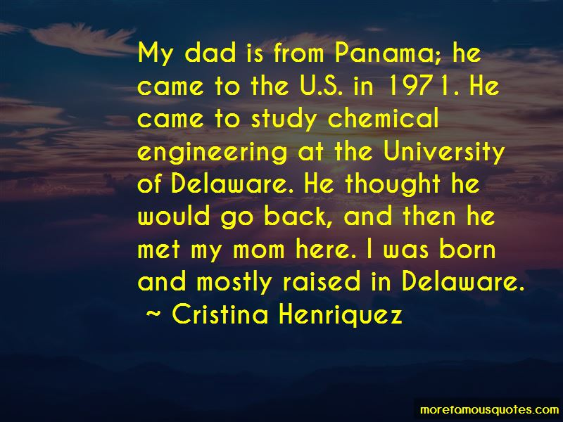 Cristina Henriquez Quotes Pictures 4