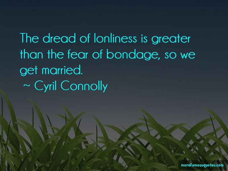 Cyril Connolly Quotes Pictures 2