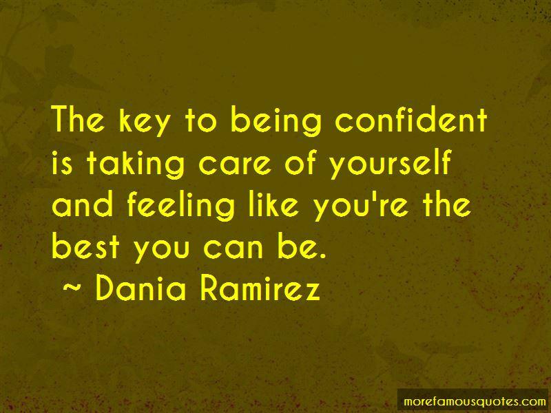 Dania Ramirez Quotes Pictures 4