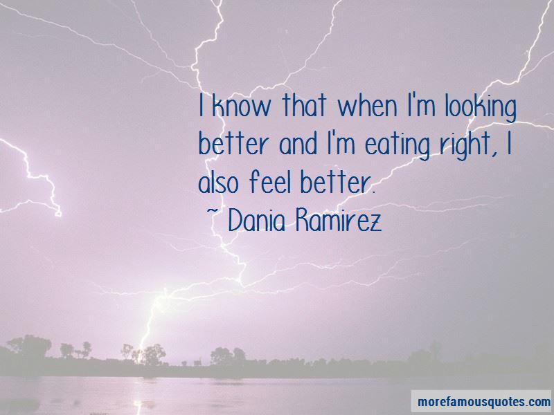 Dania Ramirez Quotes