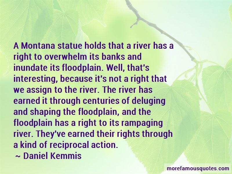 Daniel Kemmis Quotes Pictures 2