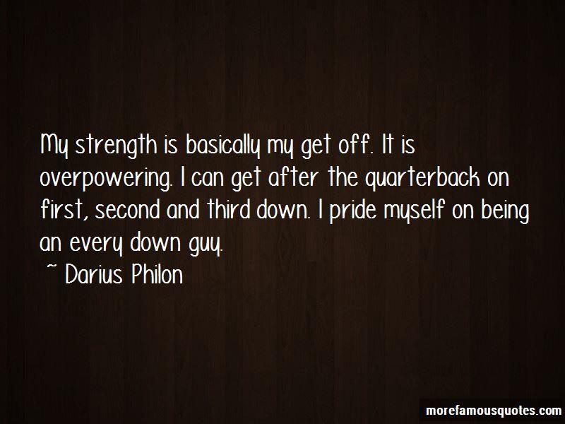 Darius Philon Quotes Pictures 3