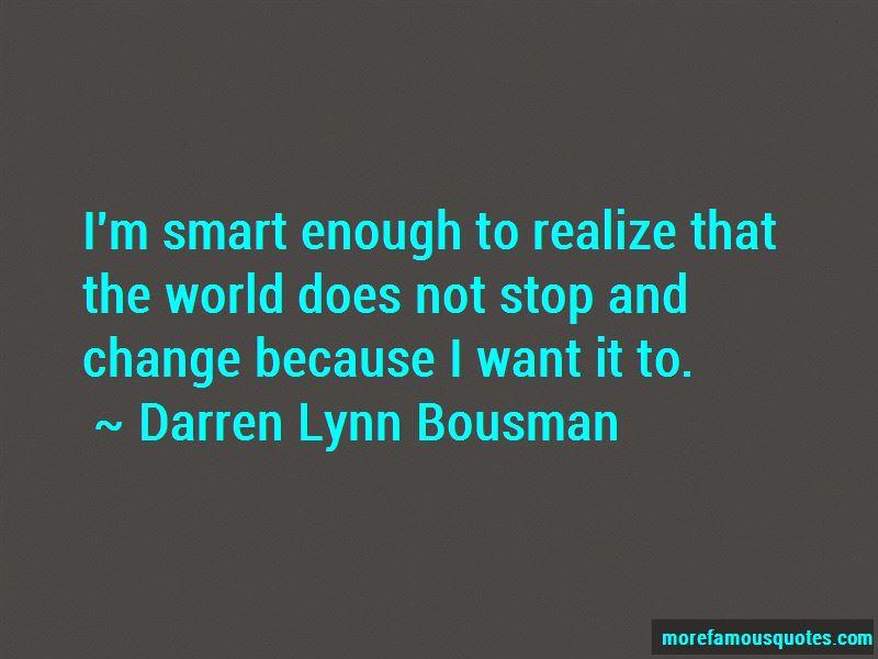 Darren Lynn Bousman Quotes Pictures 4