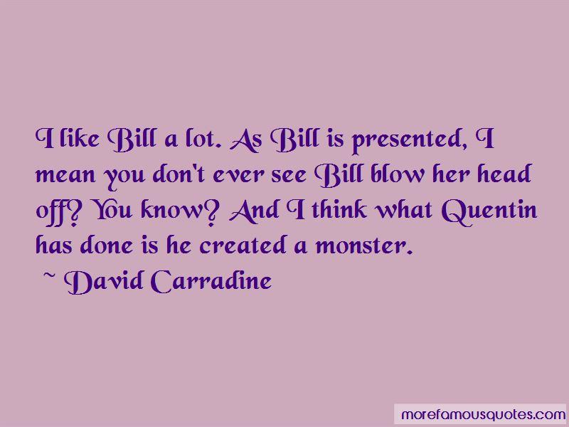 David Carradine Quotes Pictures 2