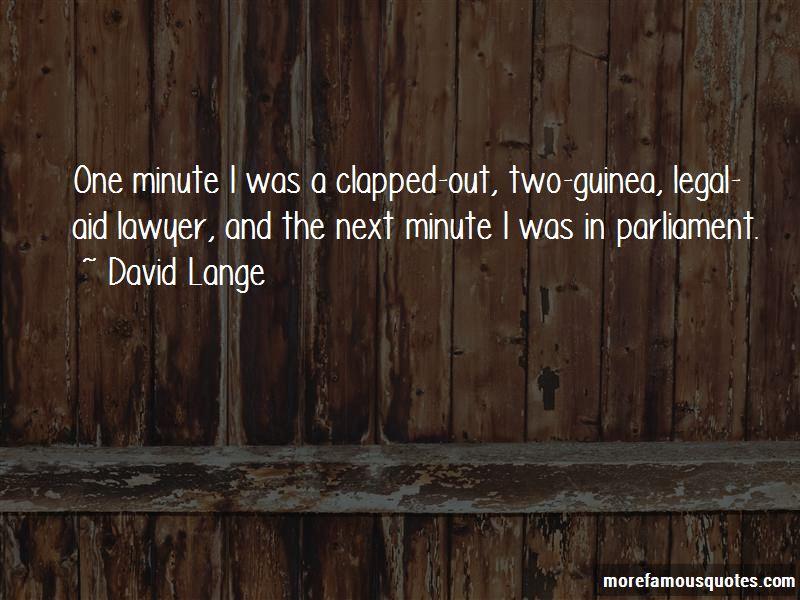 David Lange Quotes Pictures 4