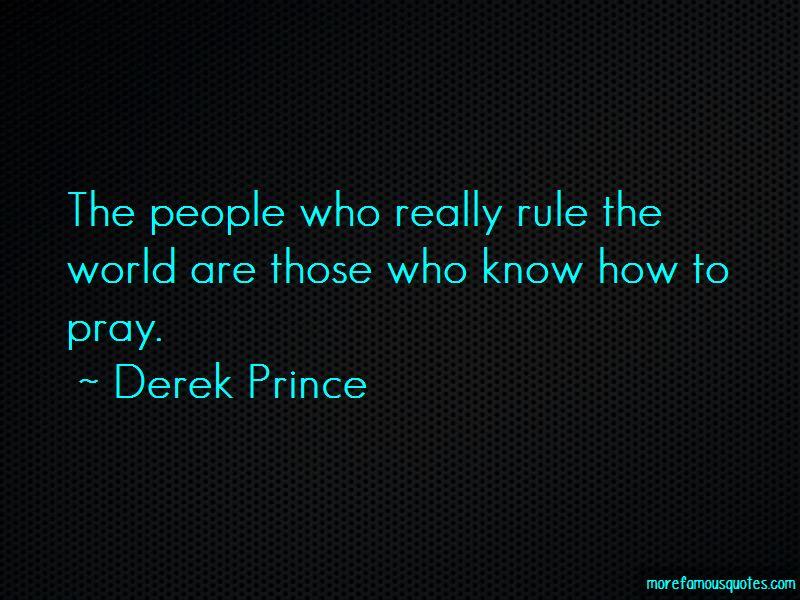 Derek Prince Quotes Pictures 2
