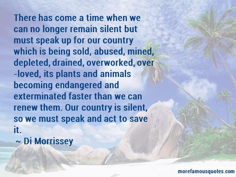 Di Morrissey Quotes Pictures 2
