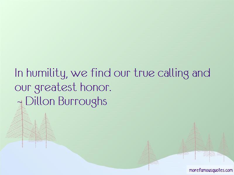 Dillon Burroughs Quotes Pictures 3
