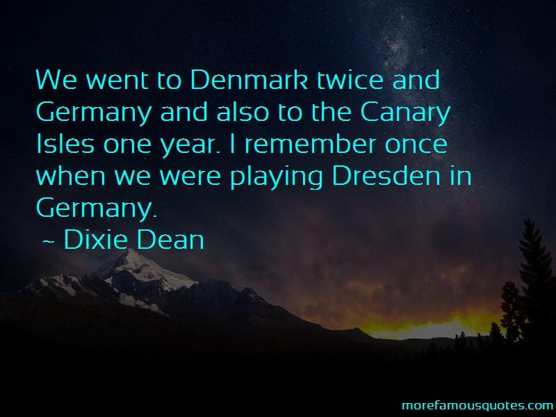 Dixie Dean Quotes Pictures 2