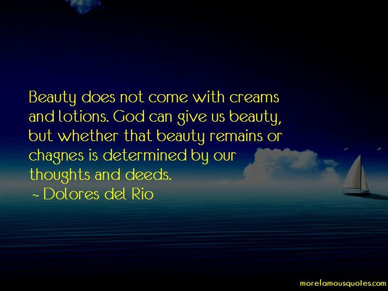 Dolores Del Rio Quotes Pictures 3