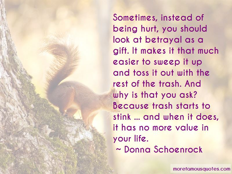 Donna Schoenrock Quotes Pictures 2