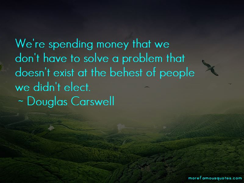 Douglas Carswell Quotes