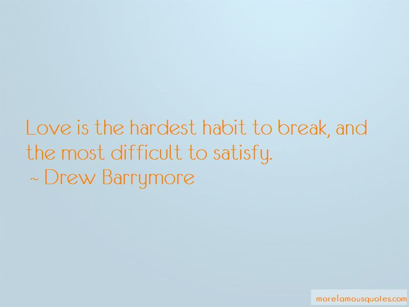 Drew Barrymore Quotes Pictures 4