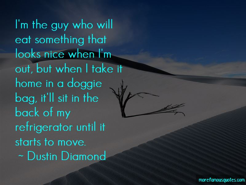 Dustin Diamond Quotes Pictures 3