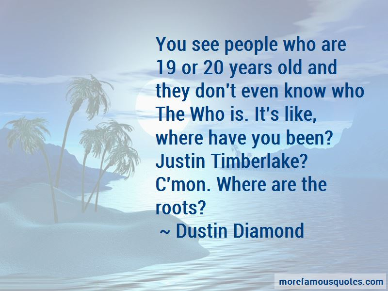 Dustin Diamond Quotes Pictures 4