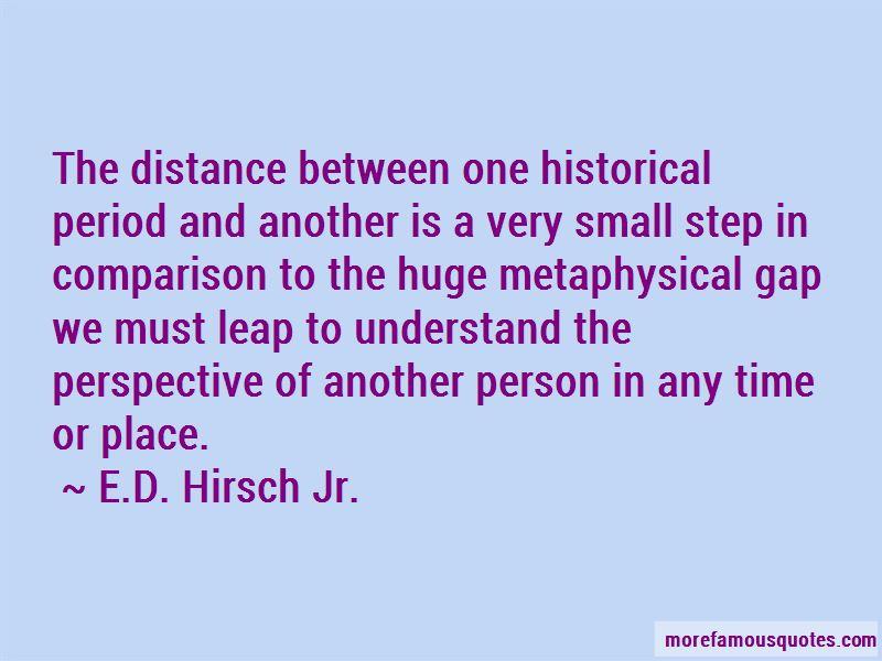 E.D. Hirsch Jr. Quotes Pictures 4