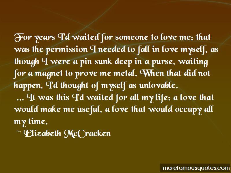 Elizabeth McCracken Quotes Pictures 3