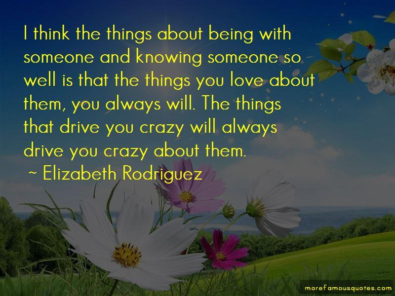 Elizabeth Rodriguez Quotes Pictures 3
