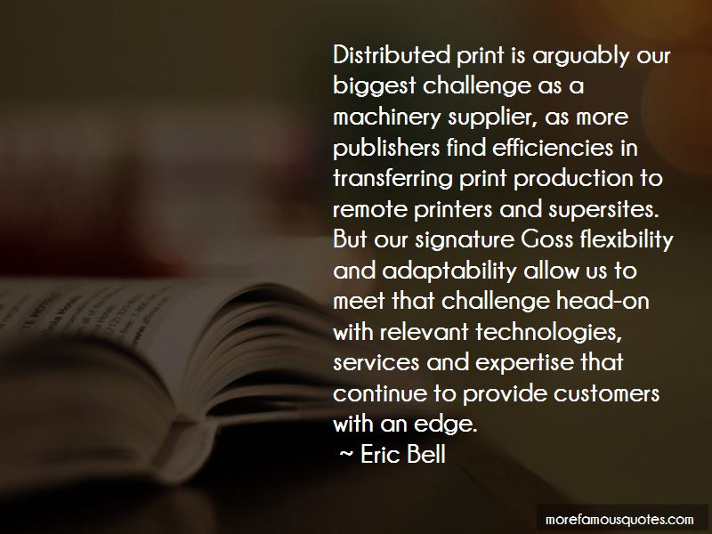 Eric Bell Quotes Pictures 2