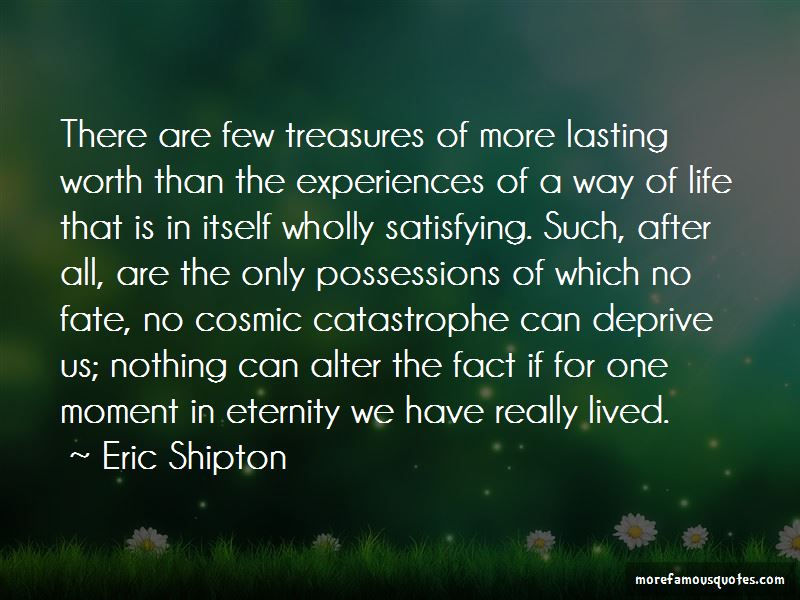 Eric Shipton Quotes Pictures 3