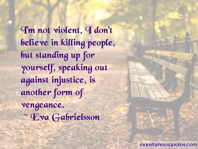 Eva Gabrielsson Quotes Pictures 2