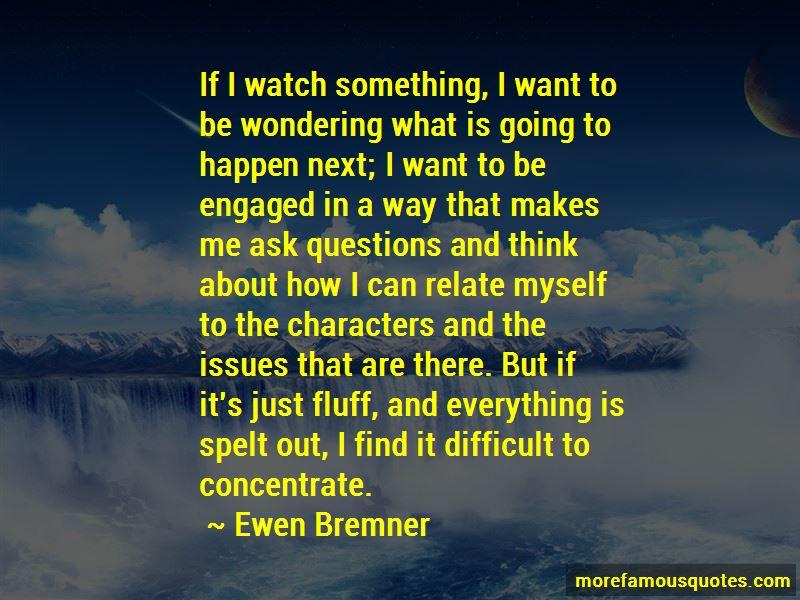 Ewen Bremner Quotes Pictures 2