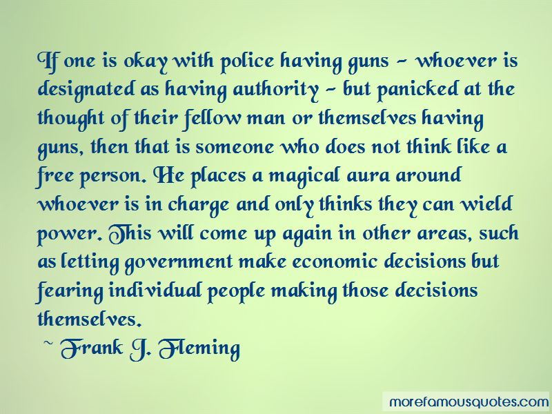 Frank J. Fleming Quotes Pictures 2