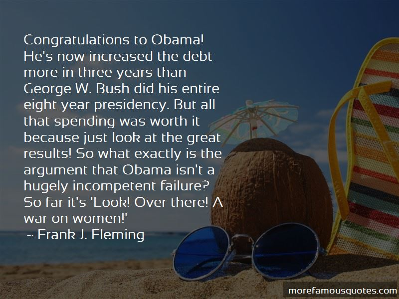Frank J. Fleming Quotes Pictures 4