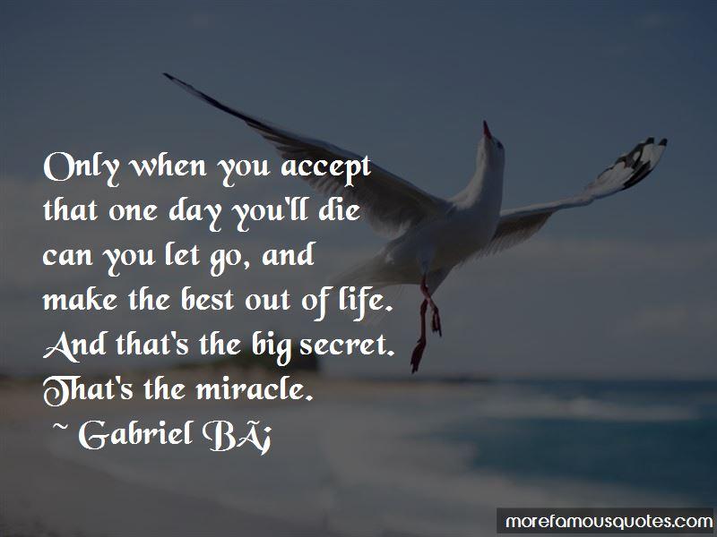 Gabriel-Ba Quotes