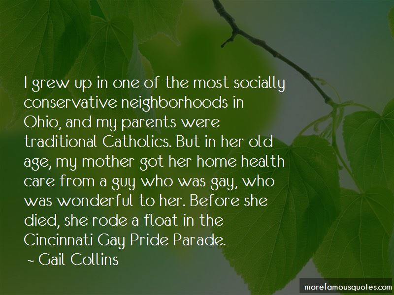 Gail Collins Quotes Pictures 3