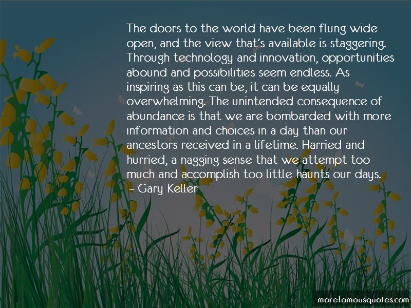 Gary Keller Quotes Pictures 3