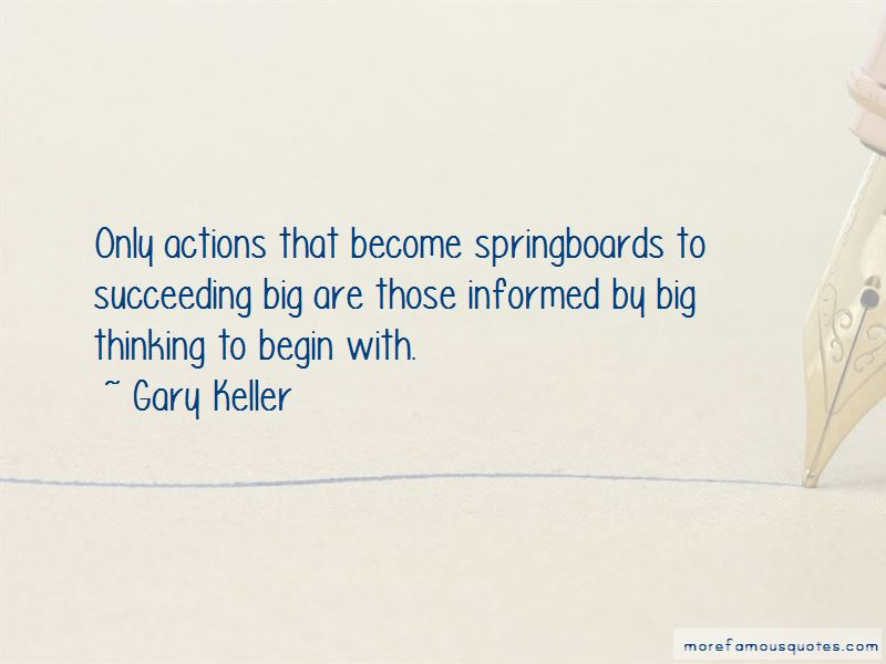 Gary Keller Quotes Pictures 4