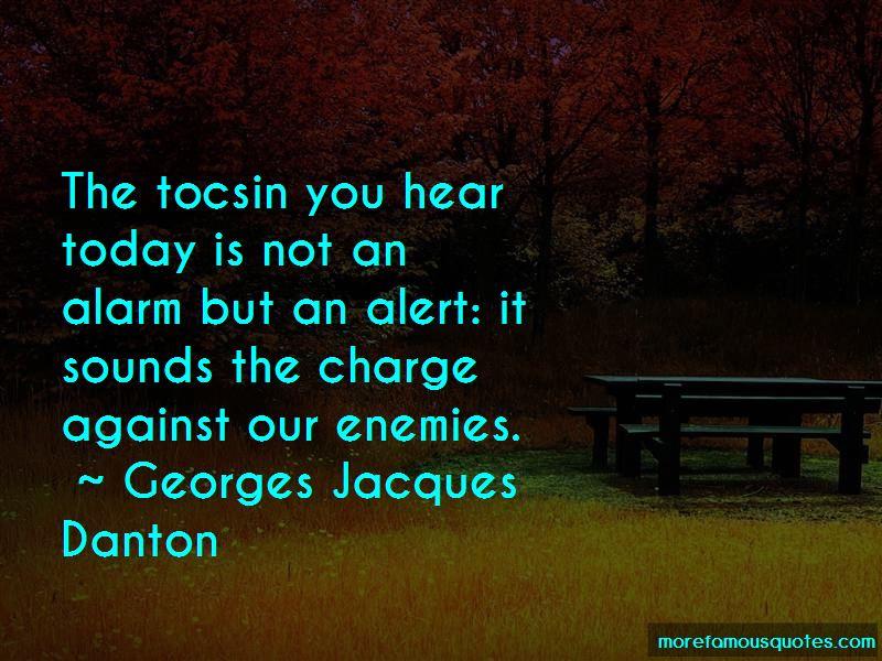 Georges Jacques Danton Quotes Pictures 3