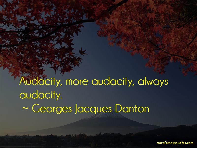 Georges Jacques Danton Quotes Pictures 4
