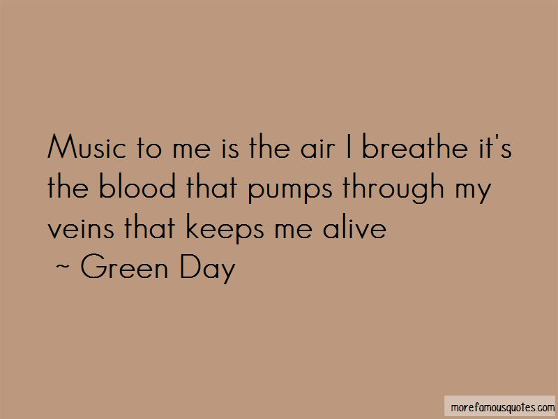 Green Day Quotes Pictures 4