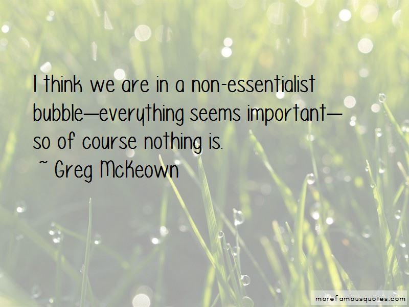 Greg McKeown Quotes Pictures 2