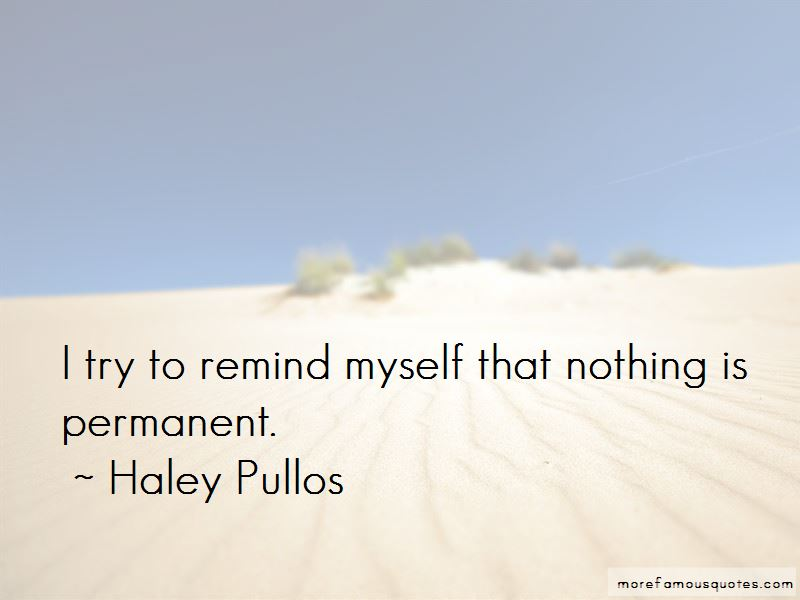 Haley Pullos Quotes Pictures 2