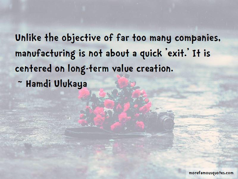 Hamdi Ulukaya Quotes Pictures 2