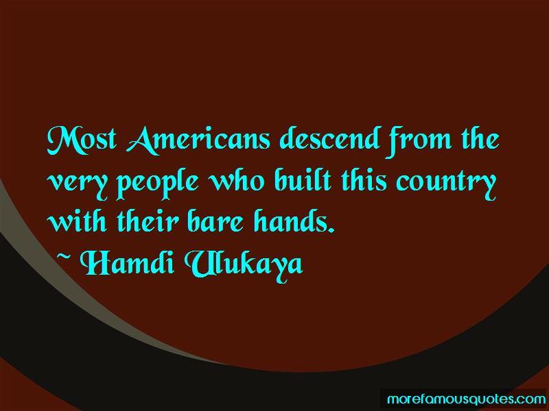 Hamdi Ulukaya Quotes