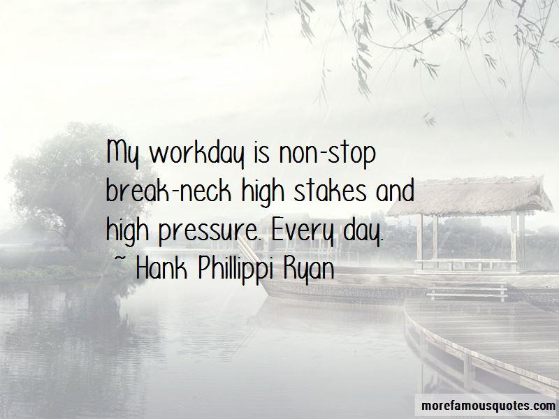 Hank Phillippi Ryan Quotes Pictures 4