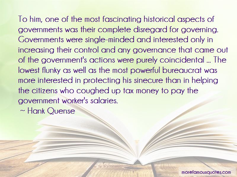 Hank Quense Quotes Pictures 2