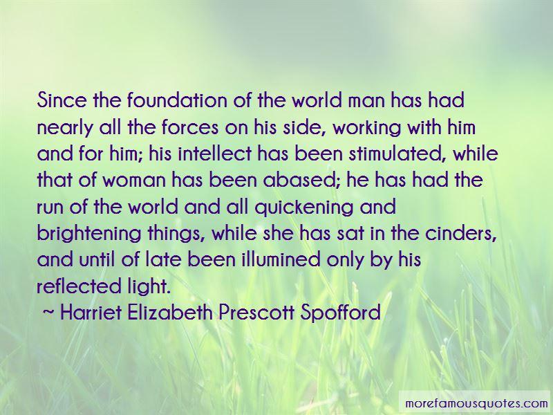 Harriet Elizabeth Prescott Spofford Quotes Pictures 4