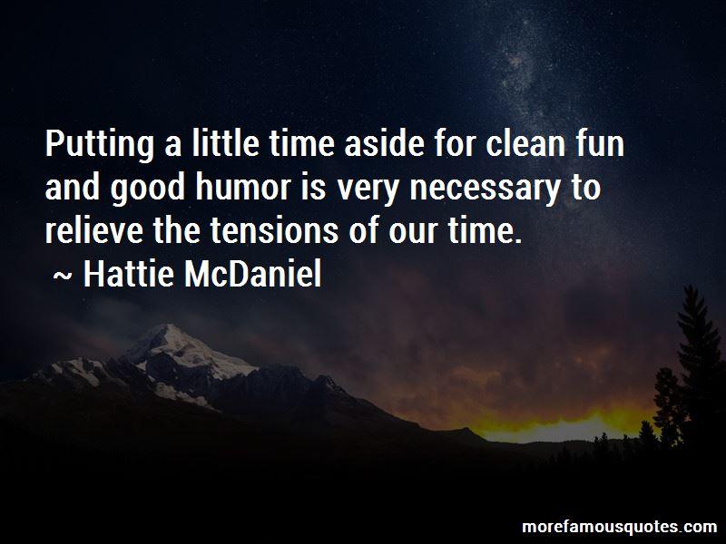 Hattie McDaniel Quotes Pictures 2