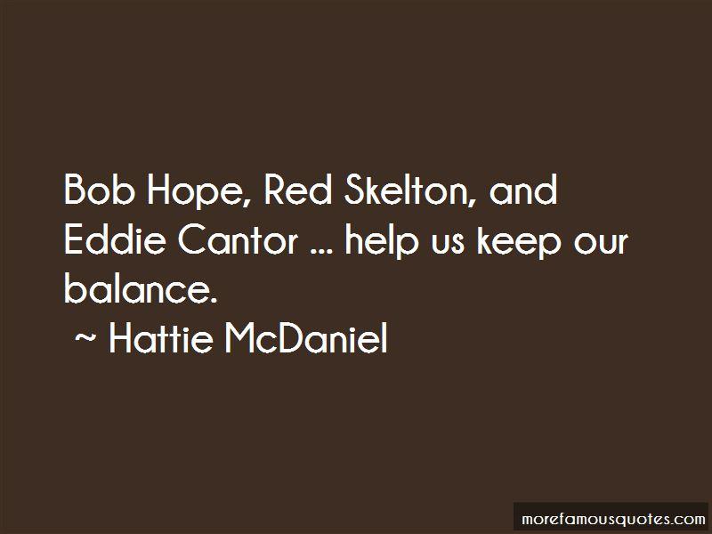 Hattie McDaniel Quotes Pictures 3
