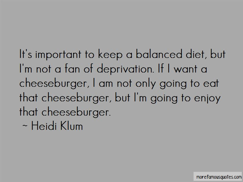 Heidi Klum Quotes Pictures 4
