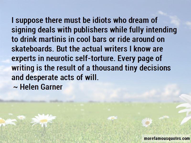 Helen Garner Quotes Pictures 2